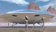 Uzaylılarla Konuşmak İçin Sözlük