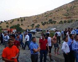 'Ölüm Barajı'nda Can Veren 10 Yaşındaki Semanur'a da Ulaşıldı