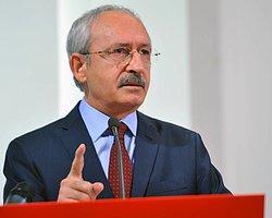 """Kılıçdaroğlu'ndan """"Feyzioğlu"""" Açıklaması"""