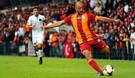 Galatasaray Bir Yabancısını Daha Resmen Gönderdi
