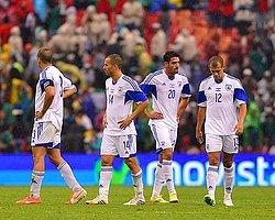 İsrail - Belçika Maçı Ertelendi