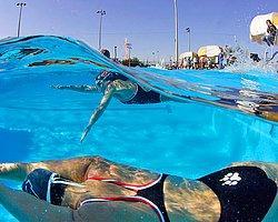 Her Vatandaşa Yüzme Öğretilmeli