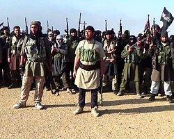 'İslam Devleti'nin Milyar Dolarlık Ordusu