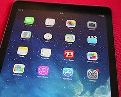 Apple'dan Daha Büyük Ekranlı iPad Hamlesi