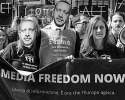 Gazeteci Örgütleri Platformu: 'AKP iliştirilmiş gazeteci modelini hayata geçirmektedir'