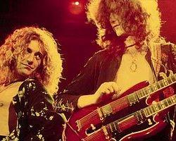 Tüm Zamanların En İyi Gitar Riff'i Seçildi