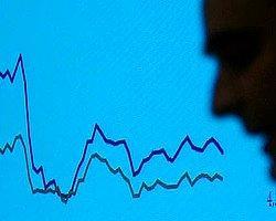 Merkez Bankası Politika Faizini Sabit Bıraktı