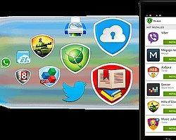 Prestigio'nun Android Uygulaması Multistore'da