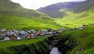 Cennetten Bir Köşe: 9 Etkileyici Fotoğrafla Faroe Adaları