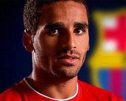 Barça'dan Bir Transfer Daha!