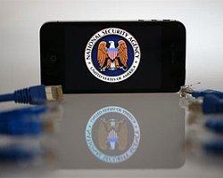 """İnsanlar Korkularından İnternette """"NSA"""" Dahi Yazamıyor"""