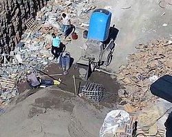 Mardin'de Yük Halatı Koptu: 1 Ölü
