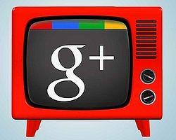 Google Plus'da Youtube Heyecanı