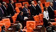 Erdoğan Yemin Ederken Bir Tek O Ayağa Kalkmadı