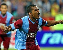 Trabzonspor Yıldız Futbolcuyu Gönderdi