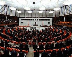 Meclis'i Olağanüstü Toplantıya Çağırdı