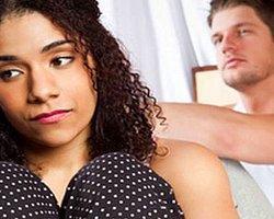 Yanlış Erkekle Beraber Olduğunuzun 8 İşareti