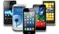 Vücuda Yaydığı Radyasyon Değerleriyle 27 Akıllı Telefon