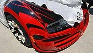 Bugatti Veyron'un Sahibine Teslim Edilişi - Titizlik İçerir