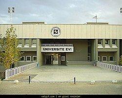 Üniversite Evi