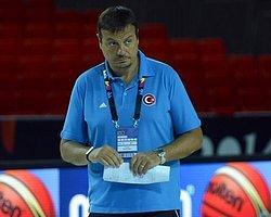 """Ataman: """"Oyuncularıma Güveniyorum"""""""