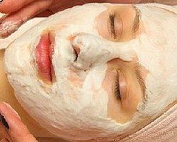 Yüzünüzü Aşındırarak Temizlemeyin