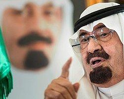 Suudi Kralı Abdullah'tan Avrupa ve ABD'ye Terör Uyarısı