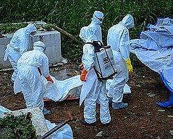 Ebola Araştırmacıları Ebola Nedeniyle Hayatlarını Kaybetti