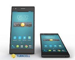 Turkcell T-50 165 Bin, T Serisi 1.7 Milyon Sattı