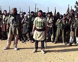 Irak Savaş Uçakları Tikrit ve Beyci'yi Vurdu: 34 IŞİD Militanı Öldürüldü