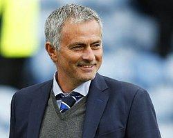 Mourinho Transferi Açıkladı