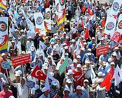 Valilikten 1 Eylül Dünya Barış Günü Mitingine Yasak!