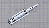 NASA, Mars Görevindeki Roket Tasarımını Onayladı