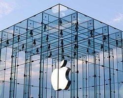 Apple,Şeffaf Küp Şeklindeki Mağaza Tasarımının Patentini Aldı
