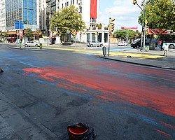 İstanbul'un Ortasında İlginç Olay