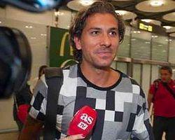 Alessio Cerci Atletico Madrid'de