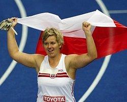 Wlodarczyk'ten Dünya Rekoru