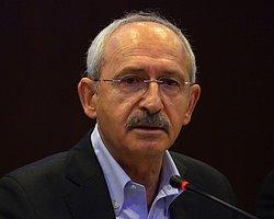 """Kılıçdaroğlu: """"Bundan Sonra Parti İçinde Çatlak Seslere İzin Vermeyeceğim"""""""