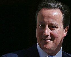 Cameron IŞİD Politikasını Açıkladı