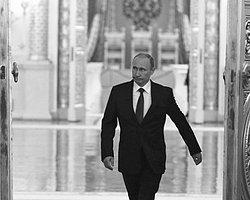 Putin: İstesem Kiev'i 15 Günde Ele Geçiririm