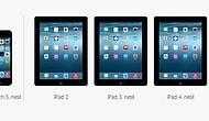 iOS 8 Güncellemesi Hangi Cihazlara Gelecek?
