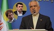Ahmedinejad'ın Yardımcısına Hapis
