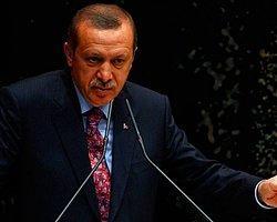 Erdoğan 'Paralel Yapı' Soruşturmasındaki Şüpheli Polislerden Şikayetçi Oldu