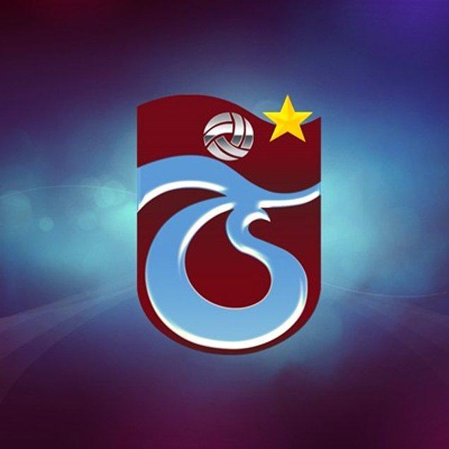 """""""Trabzonspor"""" çıktı!"""