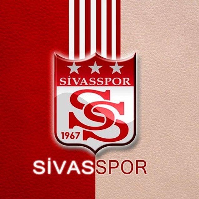 """""""Sivasspor"""" çıktı!"""