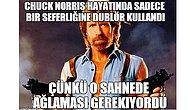 En İyi 21 Chuck Norris Capsi