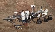 Nasa, 10 Yıldır Mars'ta Olan Robotuna Dünya'dan Format Atacak