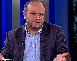 Vay 'Gülenci Ajan' Vay | Salih Tuna | Yeni Şafak