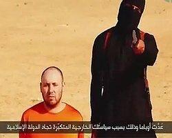 ABD'den IŞİD'in Kafasını Kestiği Gazeteci Sotloff'un Görüntülerine İlişkin Açıklama