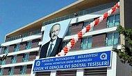 Kılıçdaroğlu Açtı, TÜRGEV'e Verildi